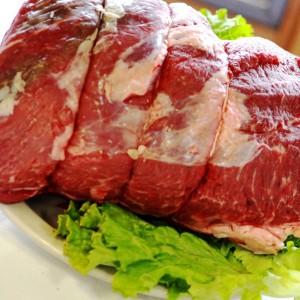 MEAT BEEF BONELESS CHUCK ROAST-1