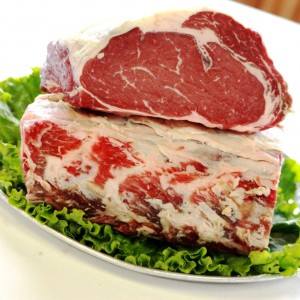 MEAT RIBEYE ROAST-1
