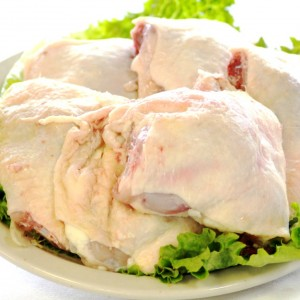 POULTRY CHICKEN THIGHS-2