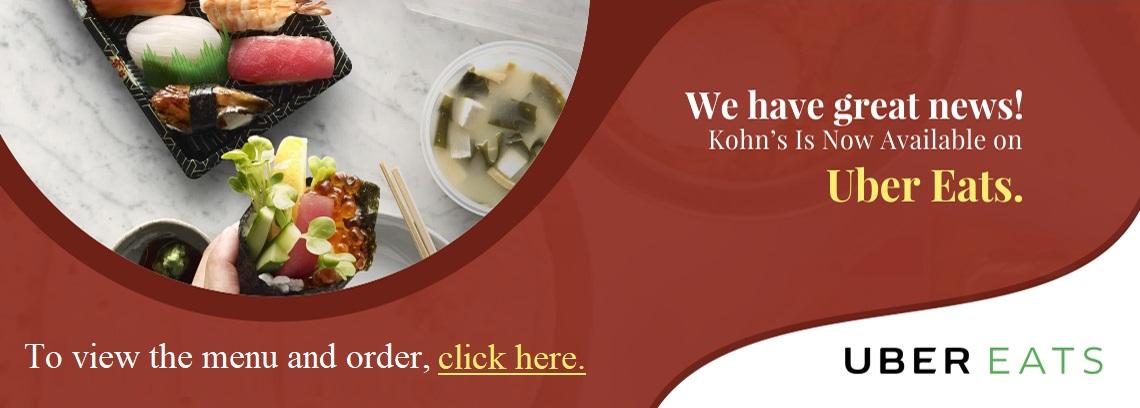 Kohns Kosher Meat Deli Restaurant Kohnskosher 002